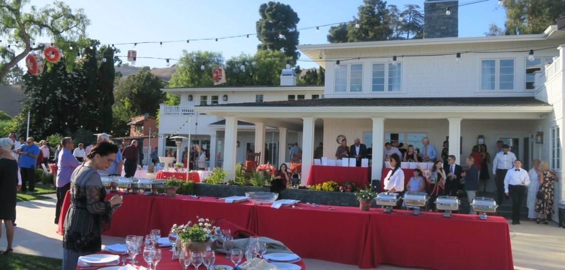 Spotlight on health and culture – A Swiss Fall Fete