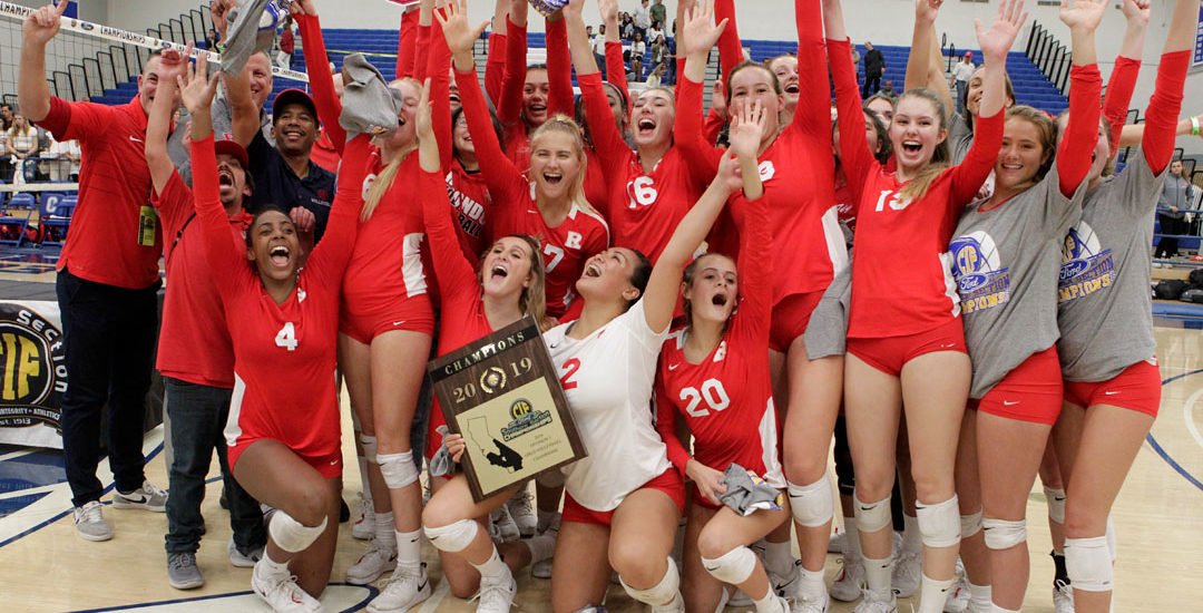 Sea Hawks upset state champions Mater Dei, set up rematch
