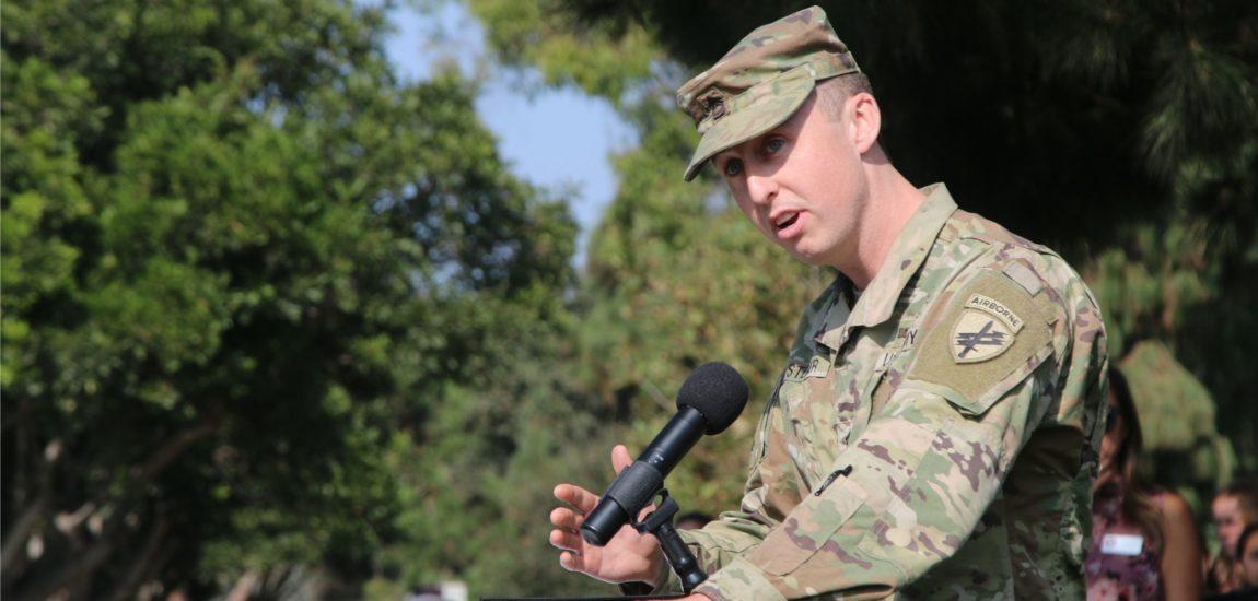 Community honors veterans