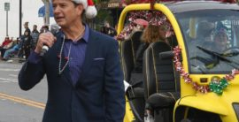 ES People – 56th Annual Holiday Parade