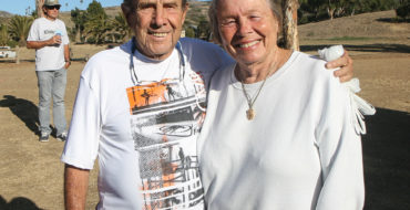 Passing of Body Glove's, Dive N' Surf's Patty Meistrell marks end of a dynasty, end of an era