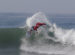 'Shreddin' Santa' brings early winter waves to Jacks/SB Boardriders Manhattan Beach surf contest