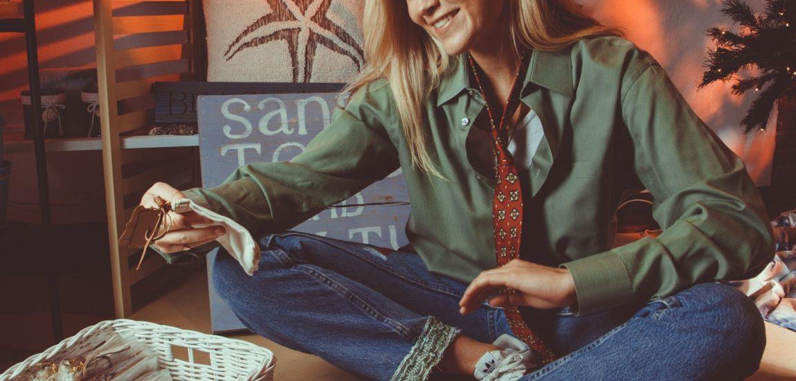 ES fashion – BurneD Jeans