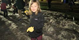 Spotlight on the holidays – Snow