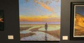 Spotlight on art – PVAC