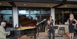 Spotlight on music – RPV's Brooks honors AASA conductor Benoit