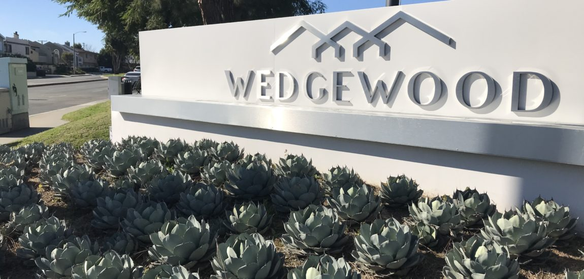 Oakland moms strike deal with Redondo Beach's Wedgewood