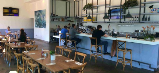 Decadence switched, Front Porch opens, Serbian in Segundo, Tunisian feast, and other restaurant news