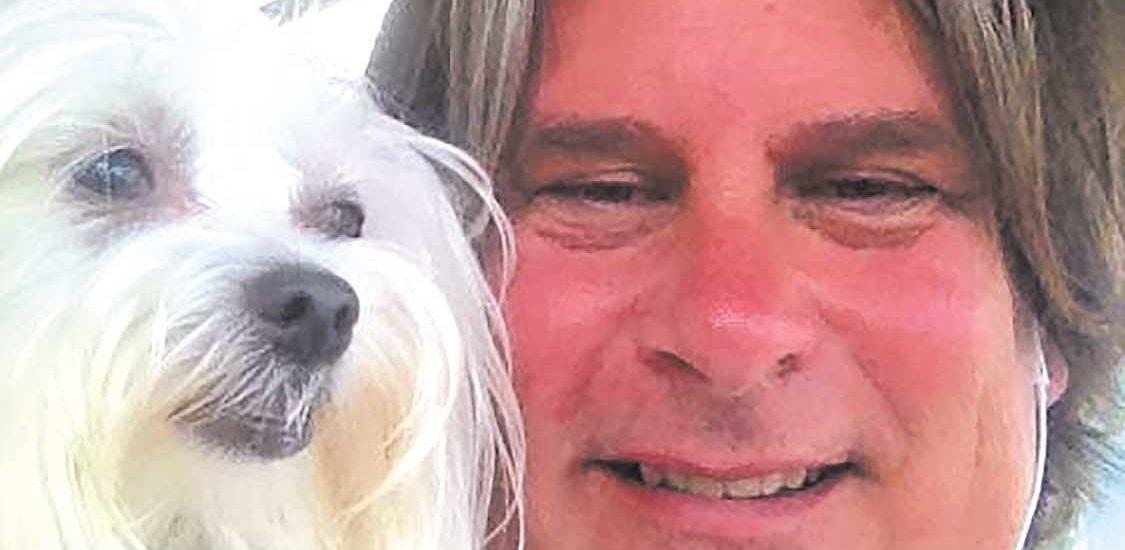 Homeless man found at local school dies