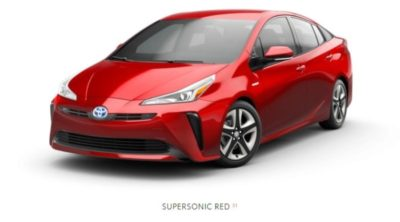 Toyota's Prius Limited remains a go-to winner