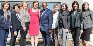Beach charity – Richstone center unveils