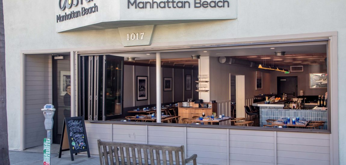 Costa Manhattan Beach far from merely coasting [restaurant review]