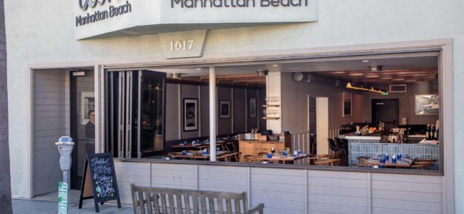 Costa Manhattan Beach far from merely coasting [restaurant review]