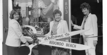 Redondo Beach Councilwoman and Realtor Kay Horrell was known as 'Steel Magnolia'