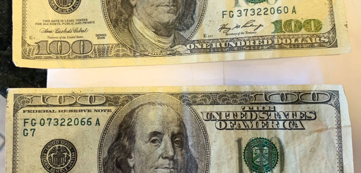 Redondo Beach Girl Scout cookies paid for with counterfeit $100 bills