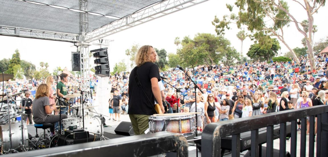 Manhattan Beach seeks compromise over teen bands at Polliwog Park summer concerts