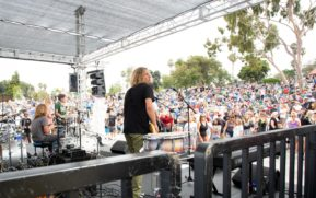 Manhattan Beach seeks compromise over teen bands at Polliwog Park summer concerts