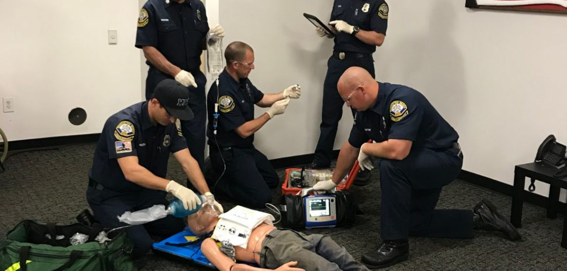 MBFD begins using new CPR technology
