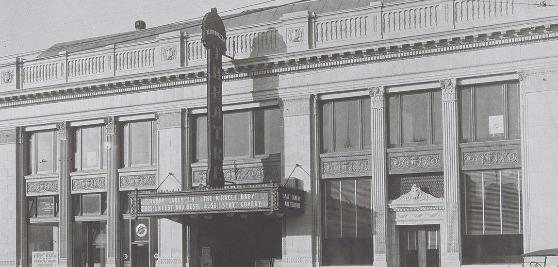 Historical Society raises the curtains with Bijou Theater exhibit