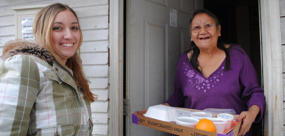 Manhattan Beach launches delivery service for older adults during coronavirus pandemic