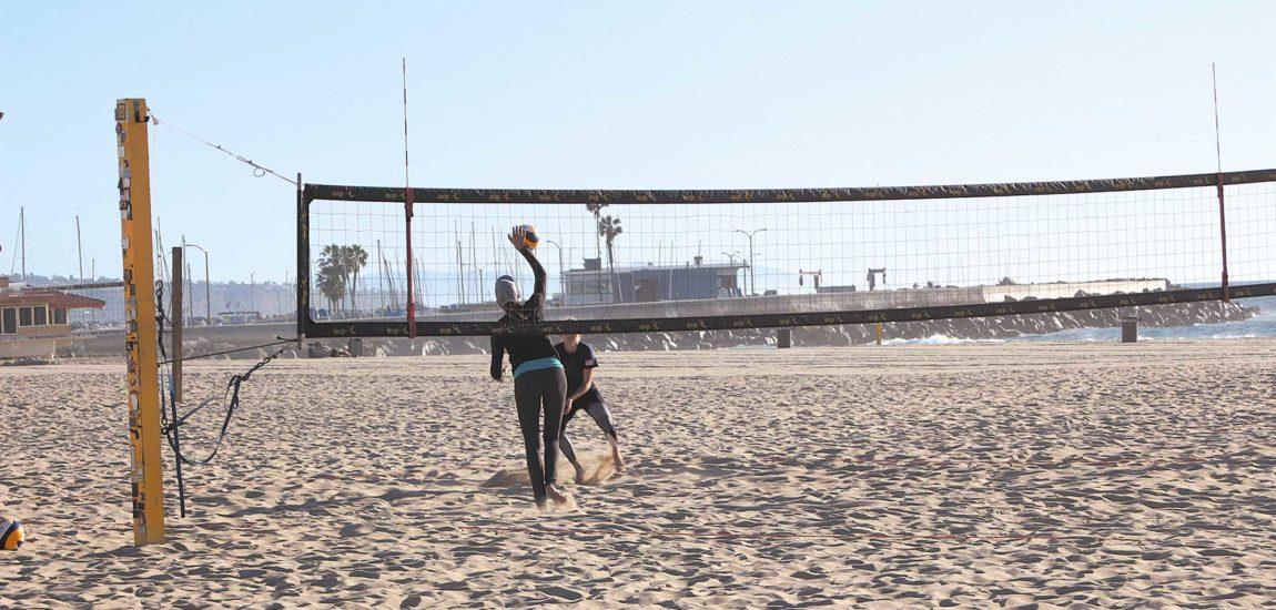 Popular volleyball program faces citations