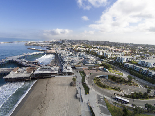 Redondo Beach to close Esplanade, popular public open spaces