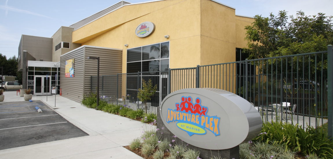 BCHD To Keep AdventurePlex and Center for Health & Fitness Closed Through May