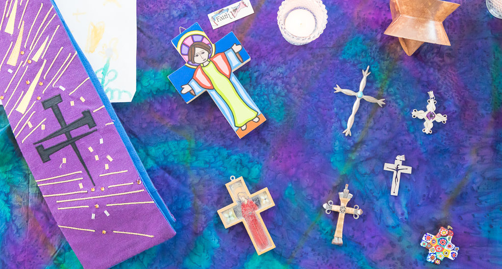 Streaming service: Hermosa Beach's Saint Cross Episcopal Church puts the Good News online