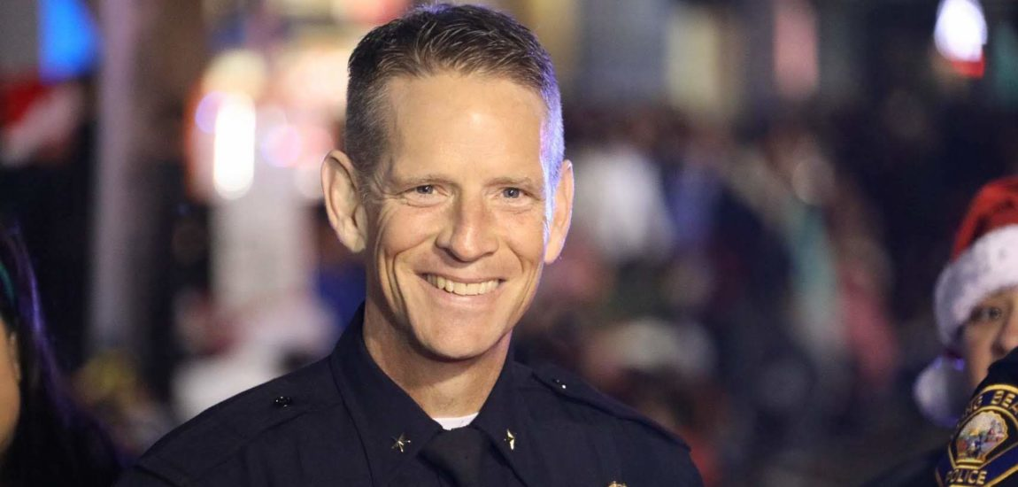 Hermosa taps Long Beach commander as new PD chief