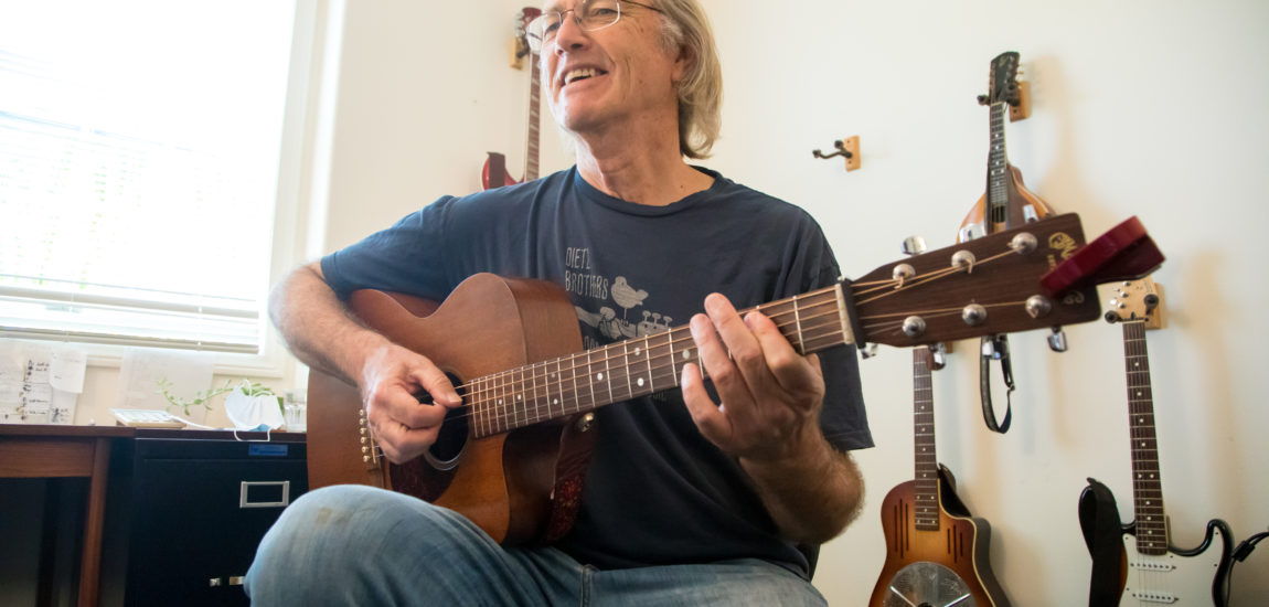 Not fade away: How Dietz Brothers Music kept its groove in the time of novel coronavirus