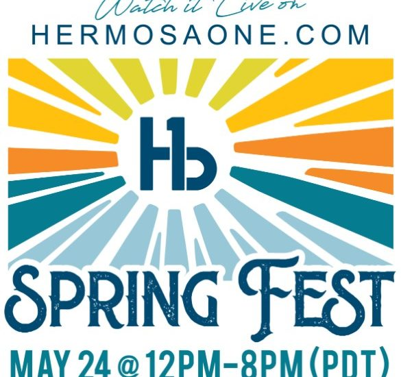 Easy Reader/HermosaOne Streaming Calendar: Music, Readings, Health