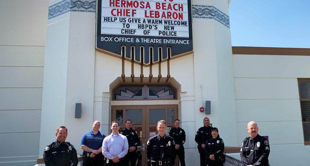 Hermosa Beach Police Chief LeBaron calls for unity following George Floyd death