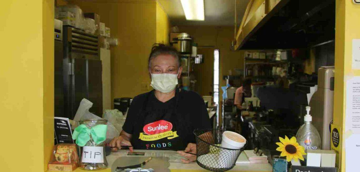 Small wonder on Artesia [restaurant review]