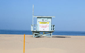 LA County to close beaches for the 4th of July weekend
