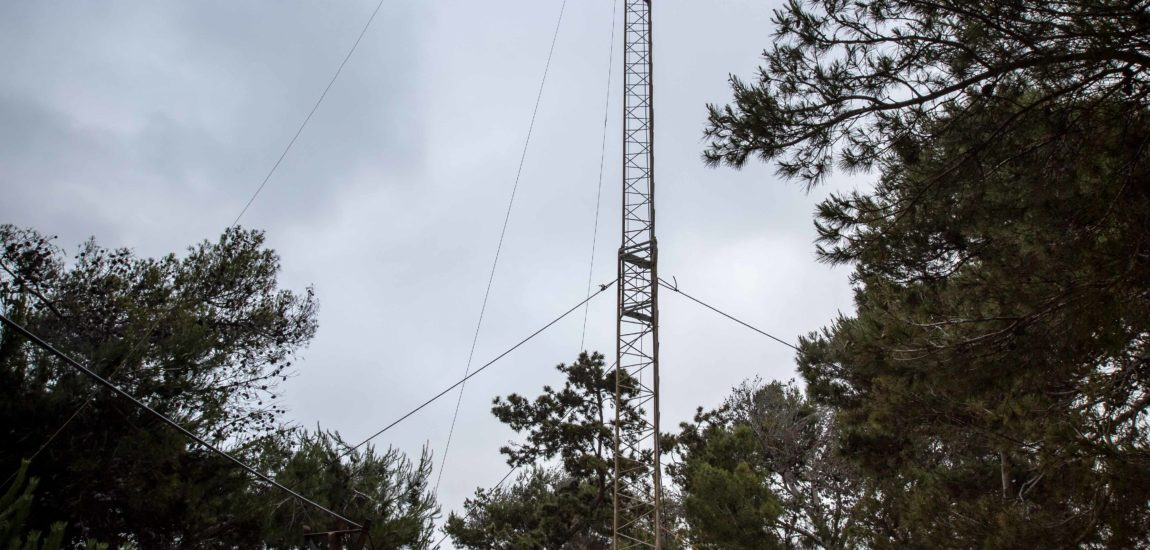 South Bay ham radio enthusiasts ready for socially distant Field Day
