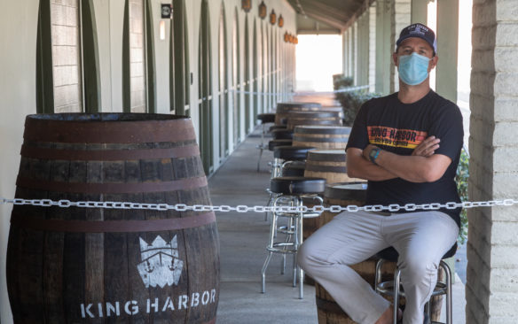 Craft beer crisis: LA County's zigzagging regulations threaten to kill the South Bay brewery industry