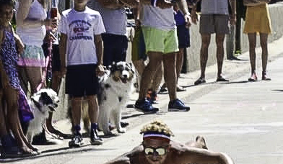 16th Street Ironman upholds Hermosa Beach July 4  tradition