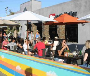 LA County Board of Supervisors will discuss health department temporary ban on outdoor dining Tuesday