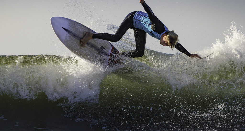 Shortened season doesn't short South Bay Scholastic Surfing Association honors