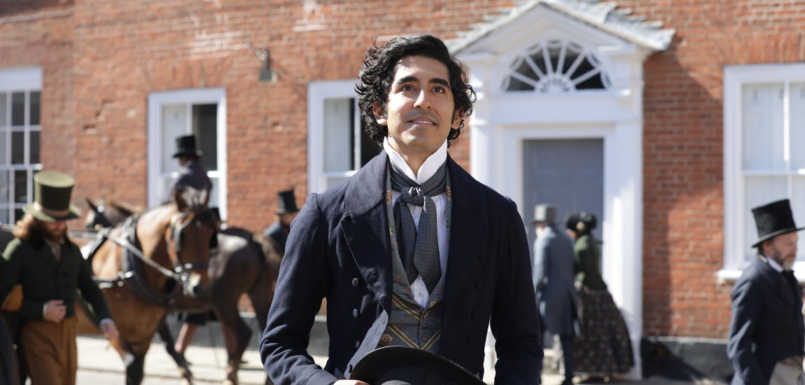 """The Personal History of David Copperfield"" – And a glorious one at that [MOVIE]"