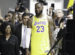 All Ball Sports: The King is Dead, Long live LeBron
