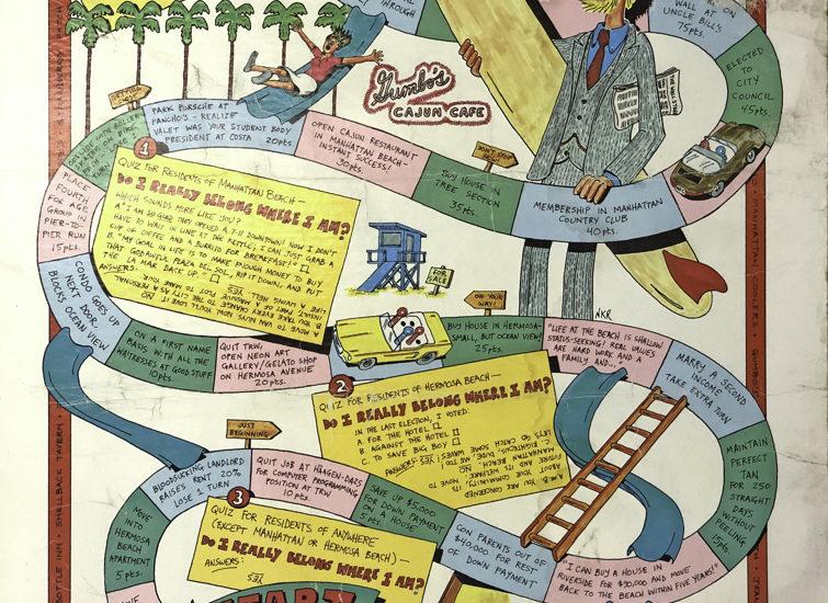 Easy Reader celebrates 50 years of reporting on Hermosa Beach, Manhattan Beach and Redondo Beach