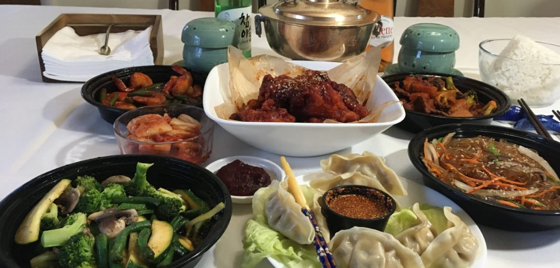 Korean by the Bay [restaurant review]