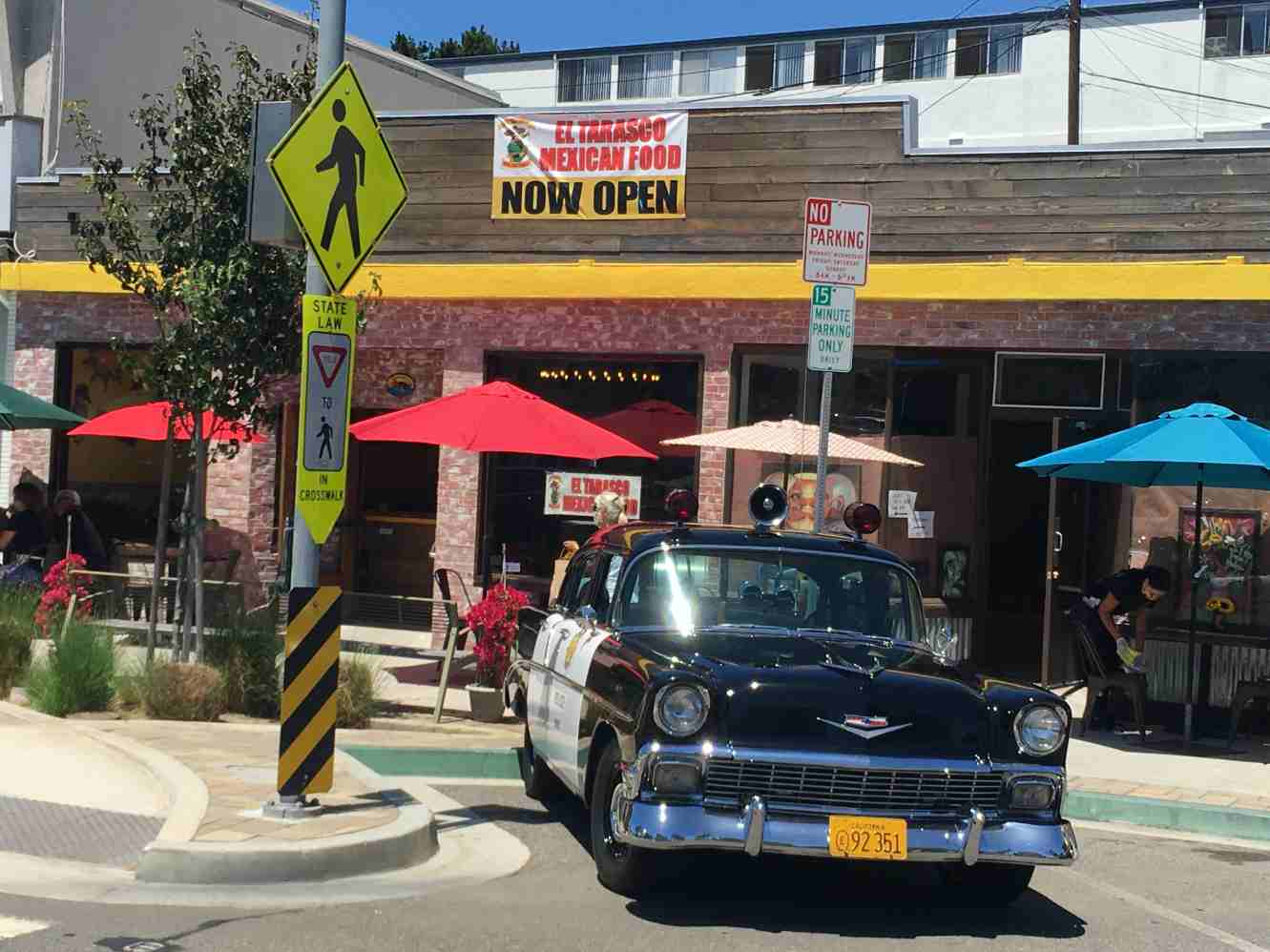 Steaks On Pch Ceviche On Pier And An Impossible Name Easy Reader News