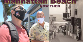 Old School Manhattan Beach (Video)
