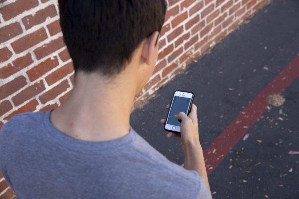 symptom assessment tool smartphone