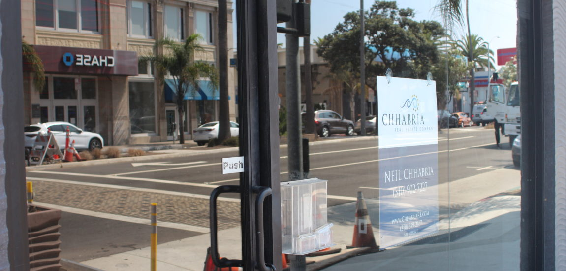 Will the pandemic reshape downtown Hermosa Beach?