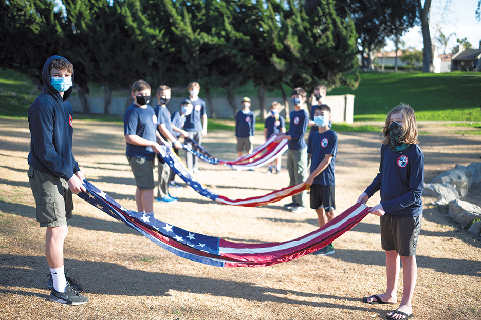 The future of scouting