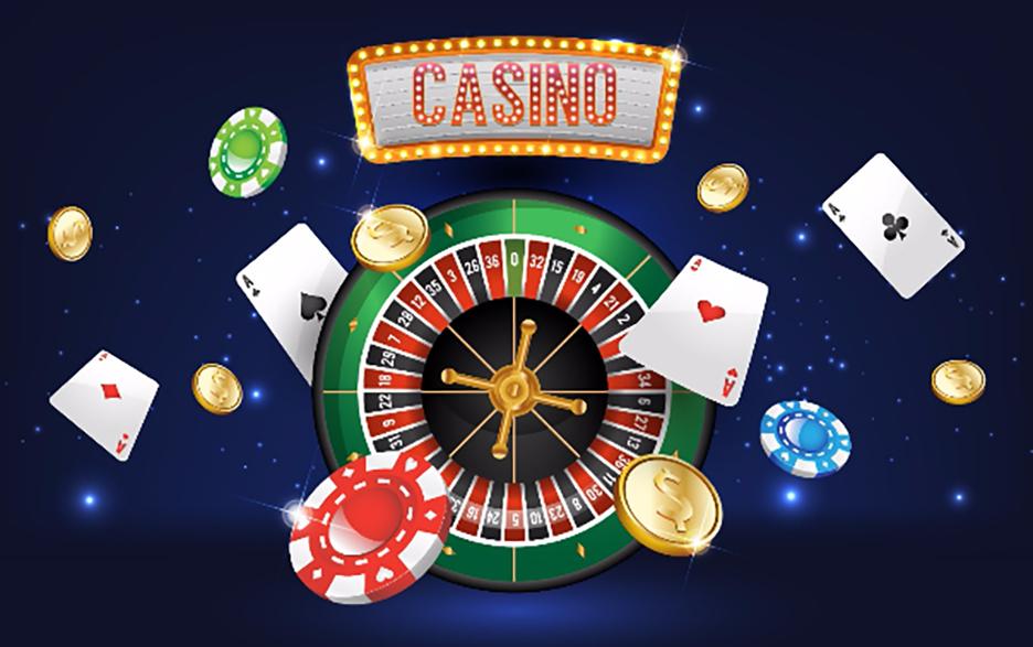 Charie Chesters Casino Plaque | Poker Chip Forum Slot Machine