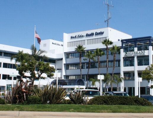 Beach Cities Health Center